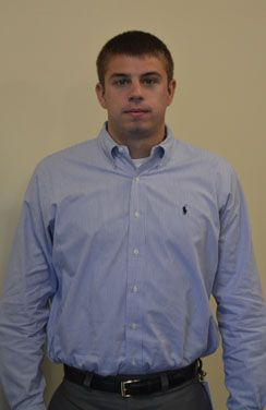 John Nappi explains his internship at Schneider Downs and his experience in the Audit Department.