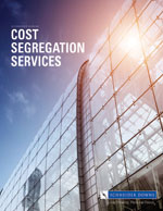 Schneider Downs Cost Segregation Brochure