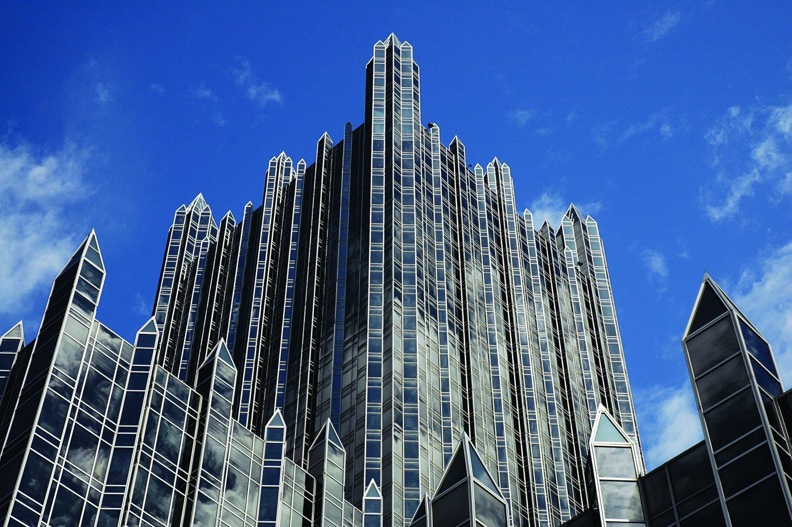 schneider downs completes move to one ppg place