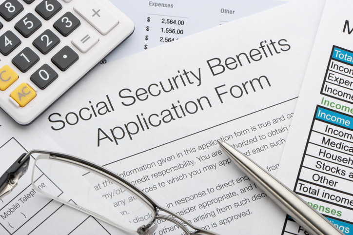 I Want Mine - Social Security Simplified