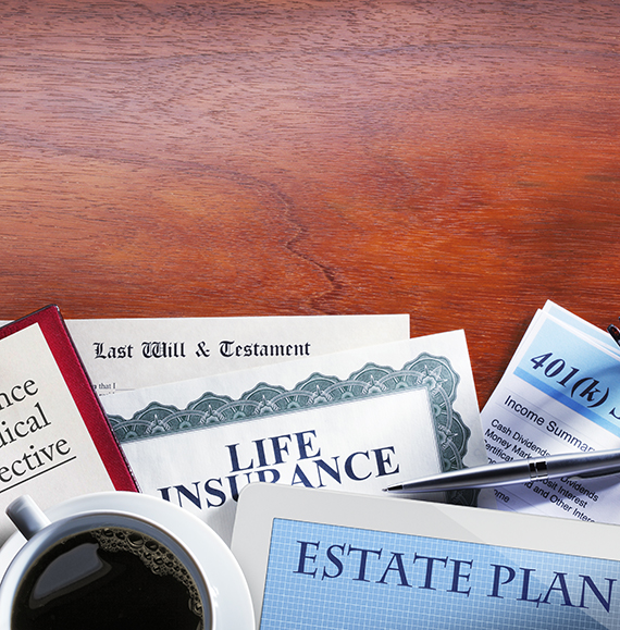 Estate Planning in a Changed World